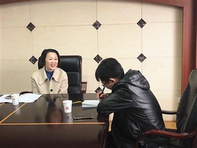 """【海绵城市 百姓故事】借""""海绵""""解民忧聚民心"""