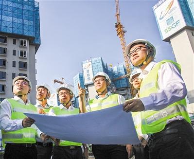 寻找建筑业发展新动能