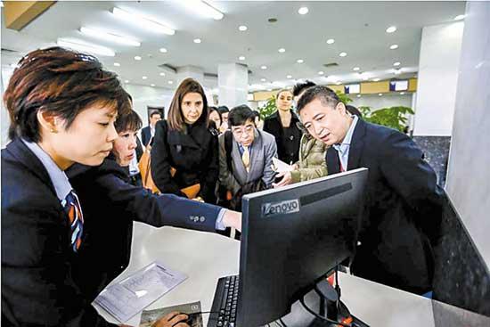 上海住房城乡建设系统助力打造国际一流营商环境
