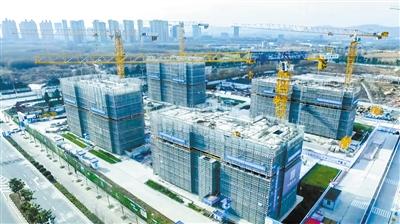 """样板引路,打造""""江苏建造""""高质量发展新品牌"""