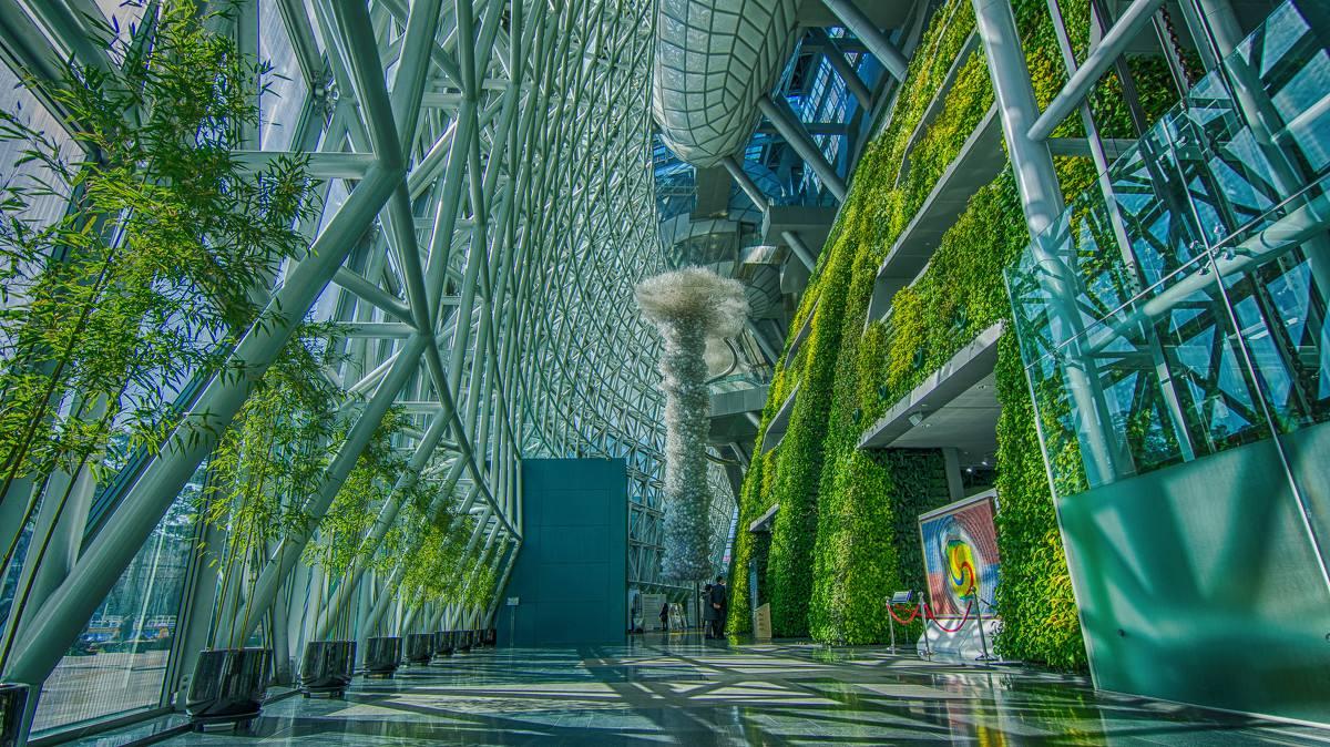 深度践行绿色发展理念,绿色建筑成地方新一轮战略重点