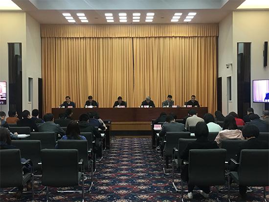 全国农村危房改造脱贫攻坚工作电视电话会议召开