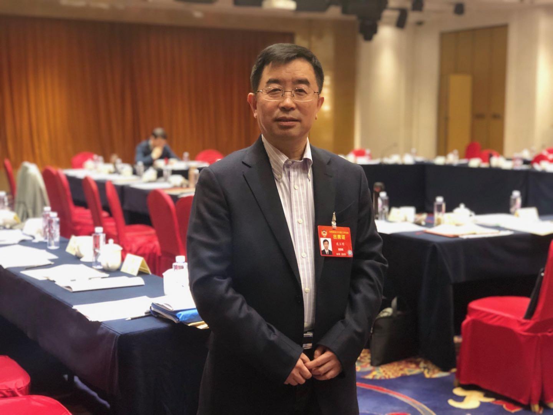 全国政协委员连玉明:传统村落保护是实施乡村振兴战略的当务之急
