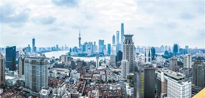"""上海推进城市管理精细化工作:磨亮""""绣花针"""" 再绘新画卷"""