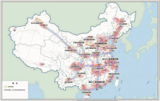 南京:以大担当布局高质量发展
