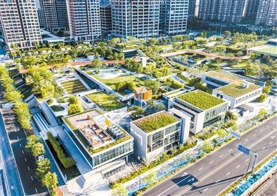 万科云城:打造产城融合样本 推动大湾区建设