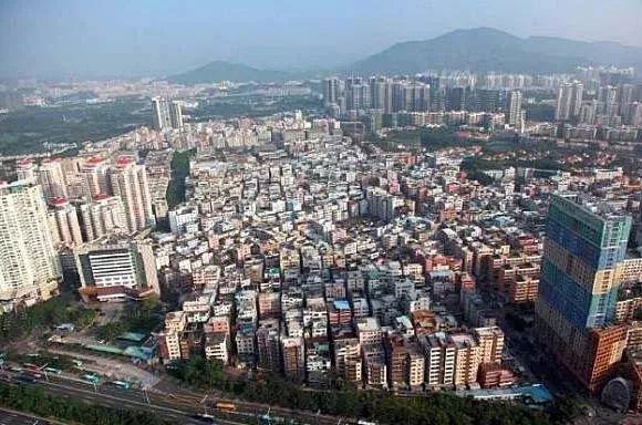 深圳发布城市更新若干措施  房企介入村改将更慎重