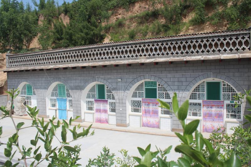 建设生态宜居的美丽乡村——陕西规范引领农房建设素描