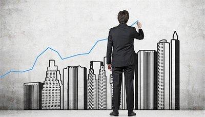 """用数据说话:210家上市房企多项能力受""""检"""""""