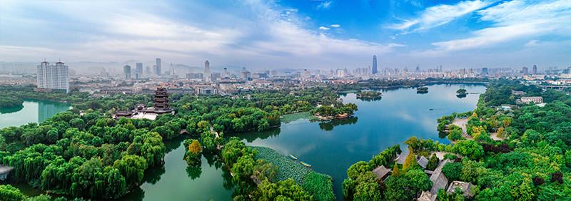 山东提出25项新型城镇化建设任务 明确做大做强山东半岛城市群