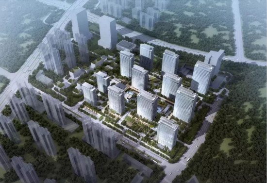 时代的建筑主张:为城市文明留下传世之作