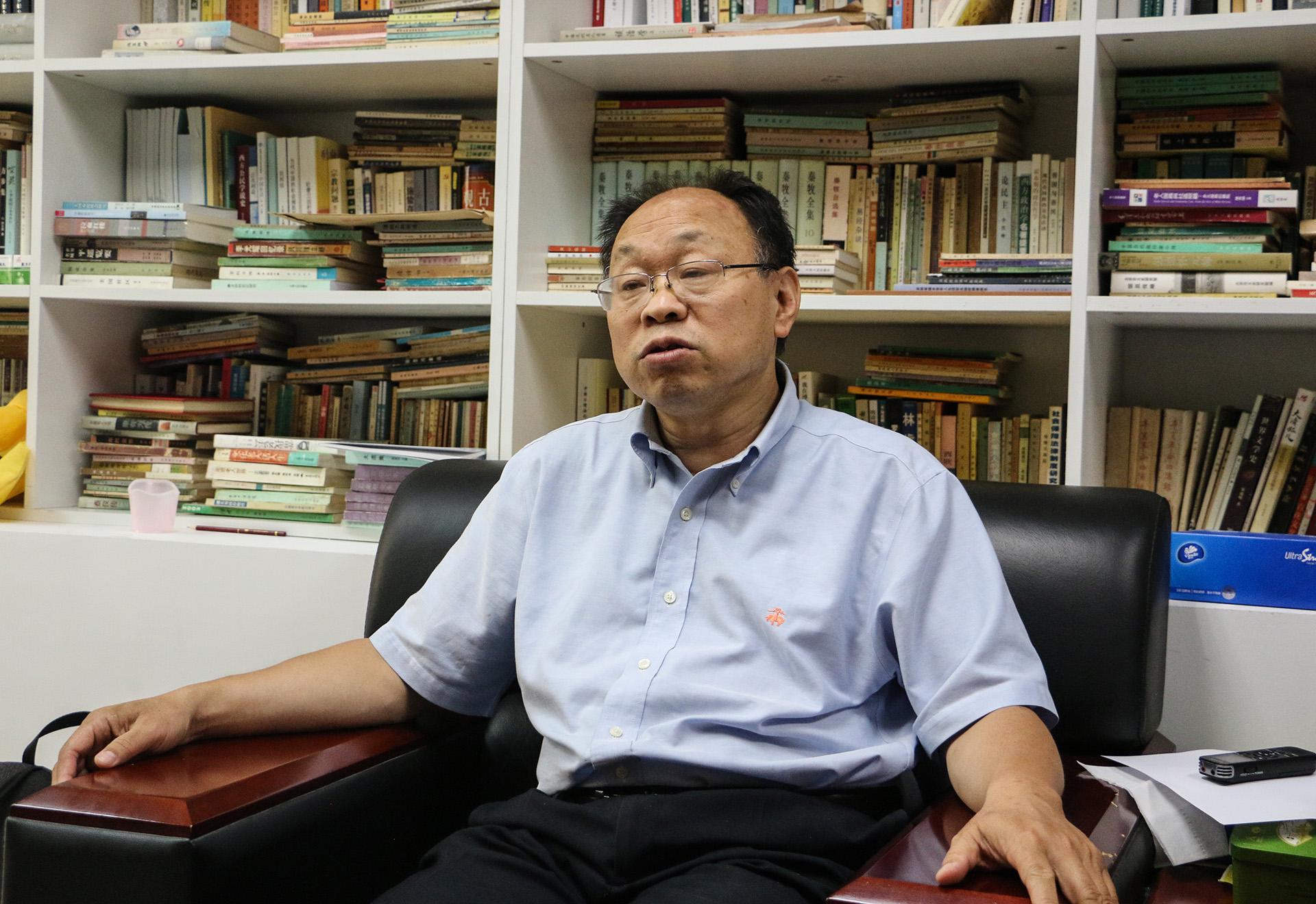 """对话中国老龄协会副会长朱耀垠:借力""""共同缔造""""加快改善城乡人居环境,增强居民幸福感"""