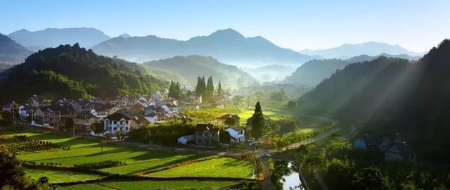 研究札记:农村人居环境整治需要全民参与、久久为功