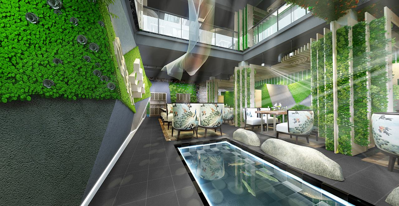 绿色建筑:以人为本才能受人青睐