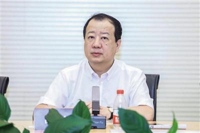 中国标准化协会秘书长高建忠:将联合自如等 形成多元共治体制机制