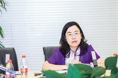 中国标准化研究院研究员刘霞:以规范引导行业可持续健康发展