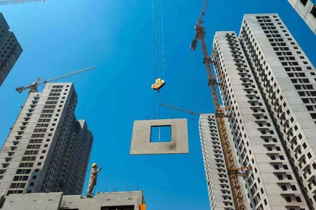 """装配式建筑:解决""""碎片化""""才能实现""""产业化"""""""