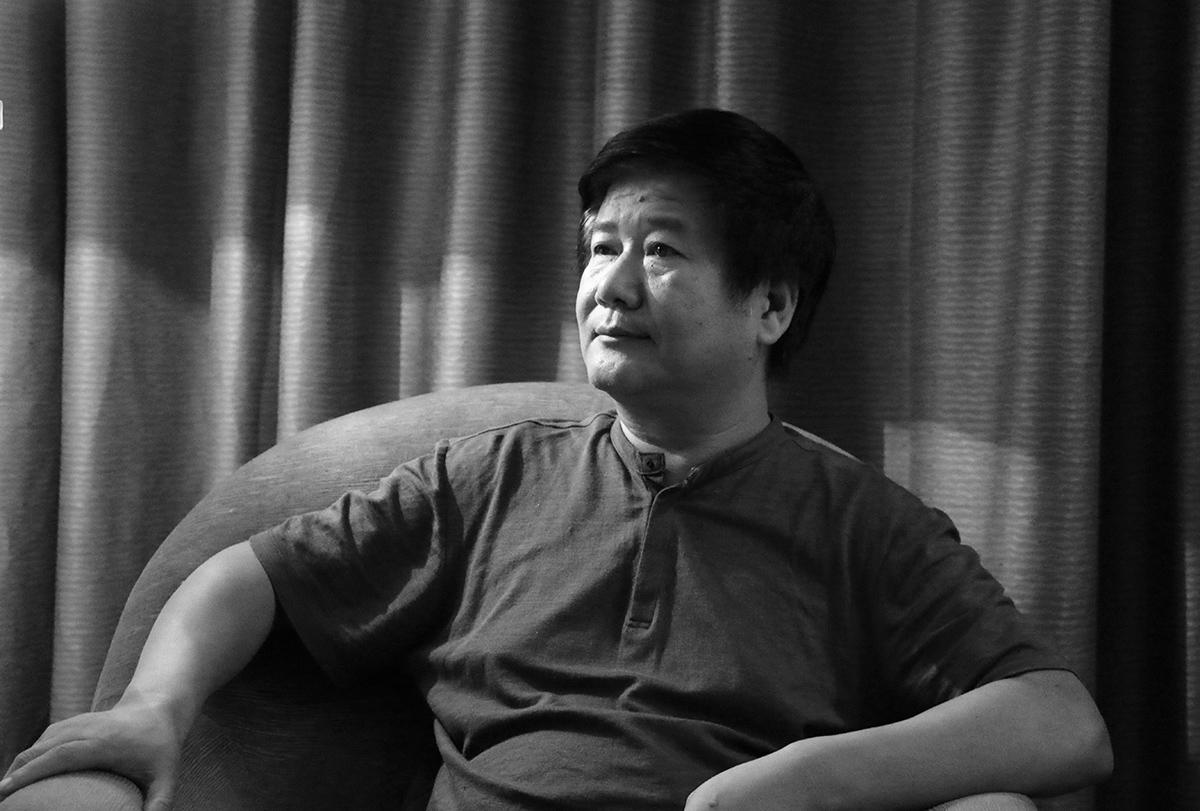 """对话中国建筑西北设计研究院总建筑师赵元超:""""好作品""""要符合建筑规律且经得起时间的检验"""