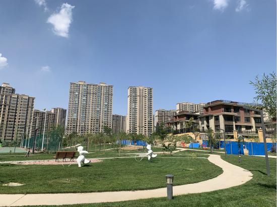 兰州碧桂园渠晨曦:与城市共成长