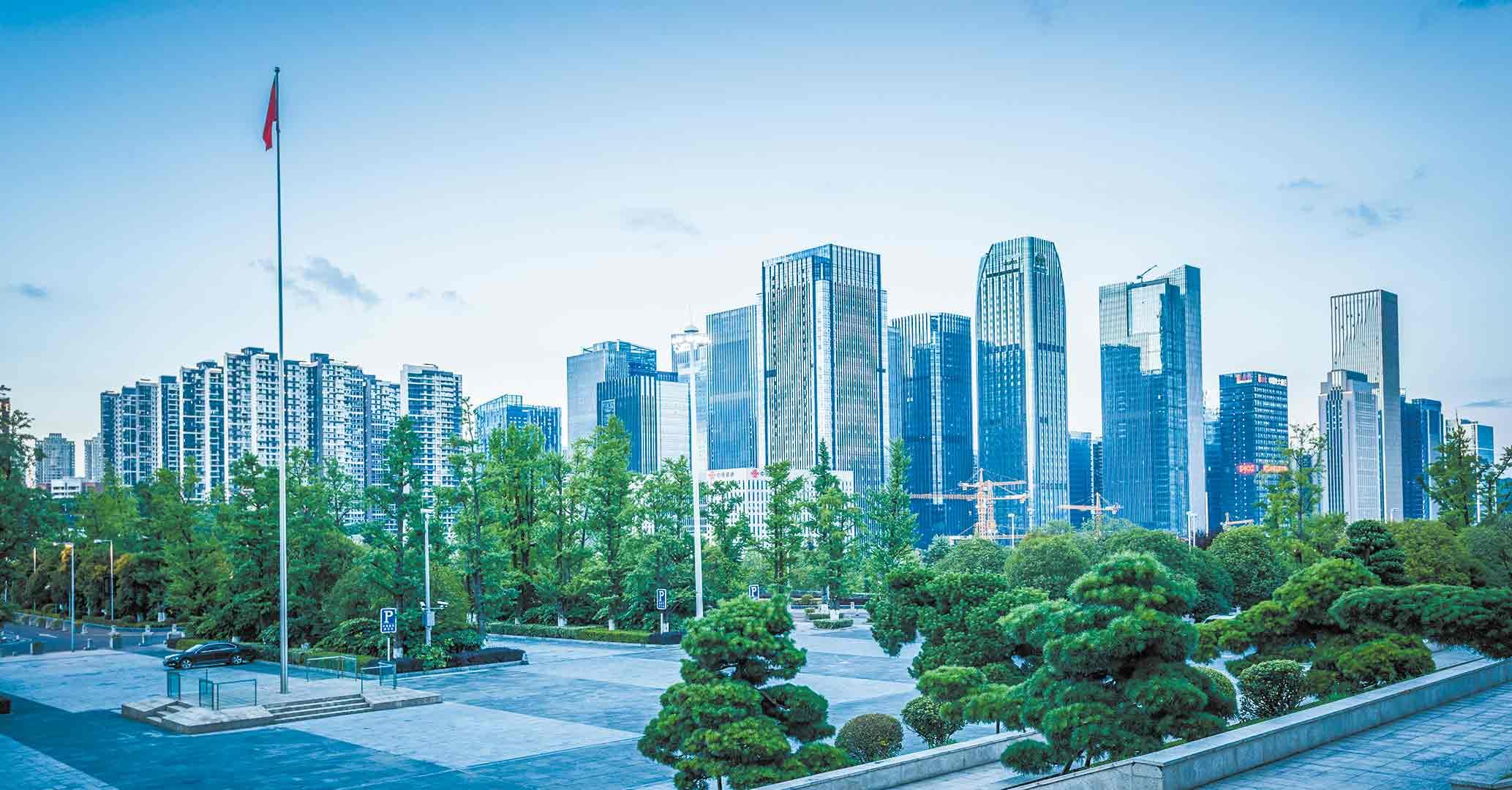 贵州:圆梦万户千家 扮美多彩城乡