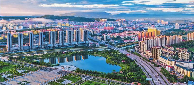 宜居城市:为了让人们生活更美好的建设经营哲学