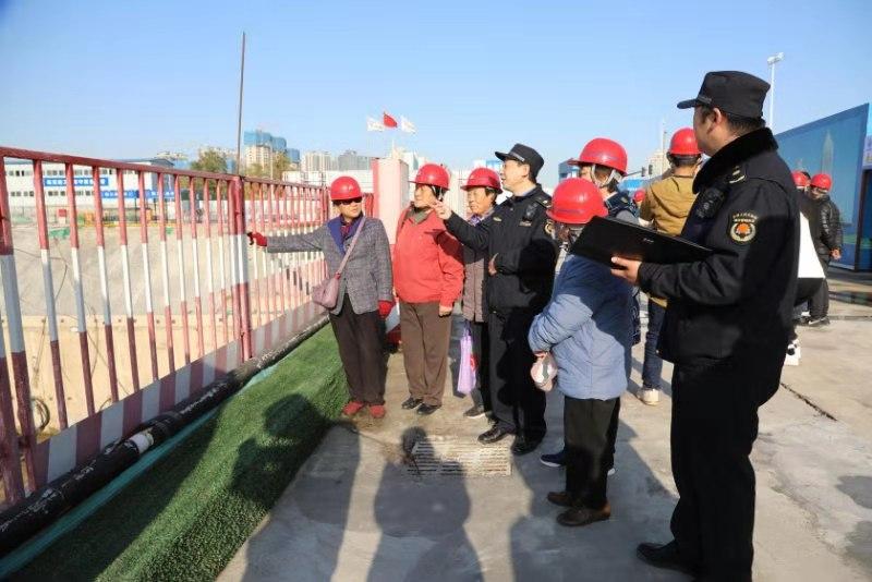 """北京市通州区城市管理综合行政执法局邀请市民参加""""城管开放日""""活动"""