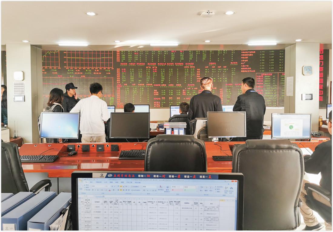 北京市提前供暖确保室内温度达标