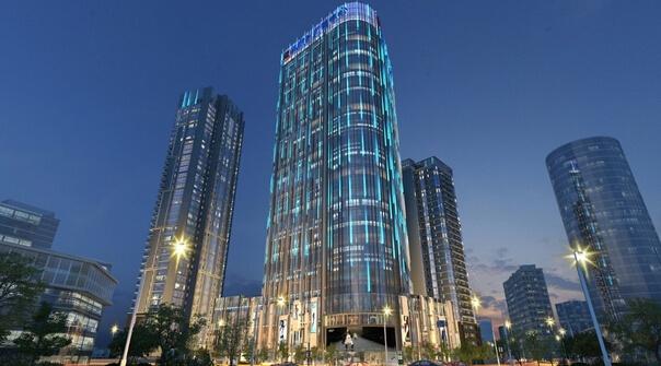 第一建言|以楼宇经济为依托 推进现代服务业发展
