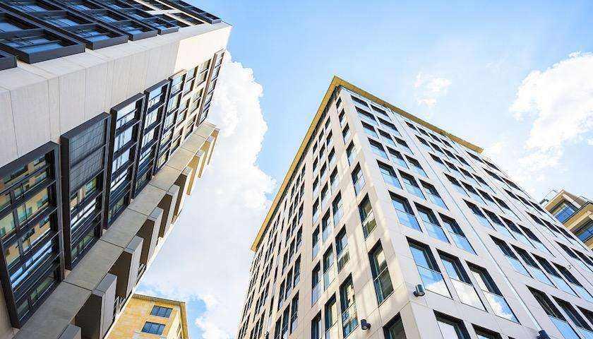 第一建闻 | 从风口到转型:长租公寓模式之变