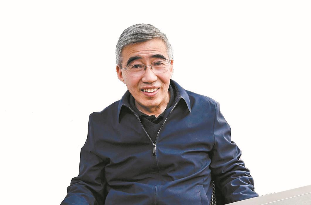 冯俊:让法律法规的温度充满通往幸福的征程