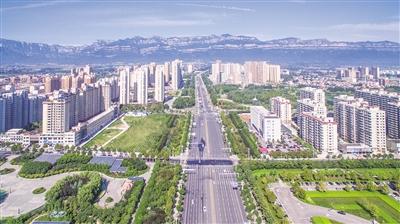 从老旧小区到活力小区——河南省探索城市品质提升新路径