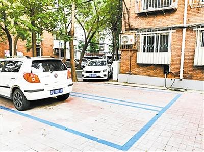 新知行   老旧小区改造的天津实践