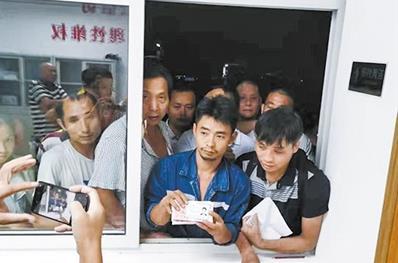 广东多部门联动 构建欠薪整治良好机制