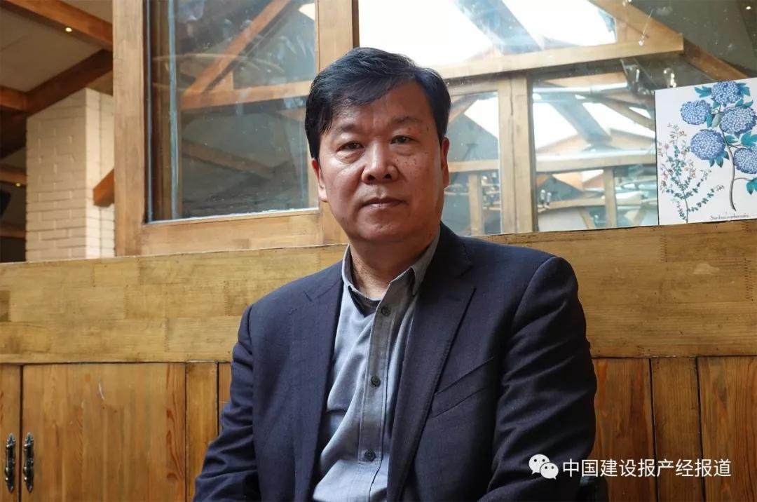 对话清华大学建筑学院教授边兰春:历史文化名城保护需分类、分层、分级进行