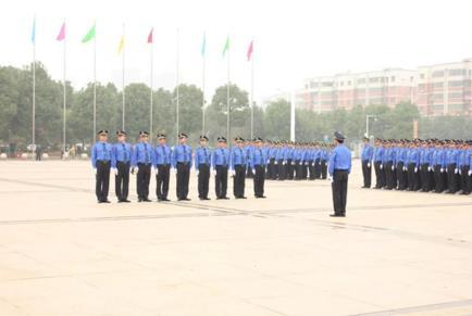 衡阳:以政治建设为统揽 打造人民满意的新时代城管执法队伍