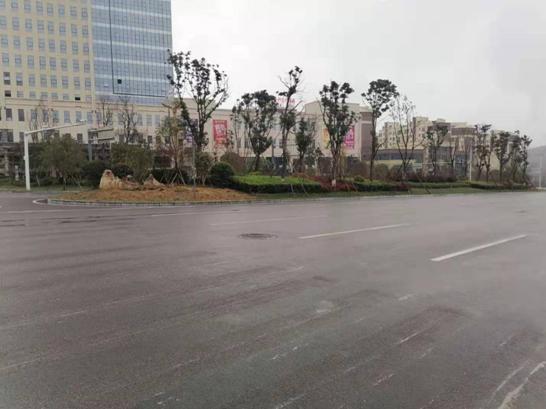 云南镇雄:共建美好家园  营造宜居环境