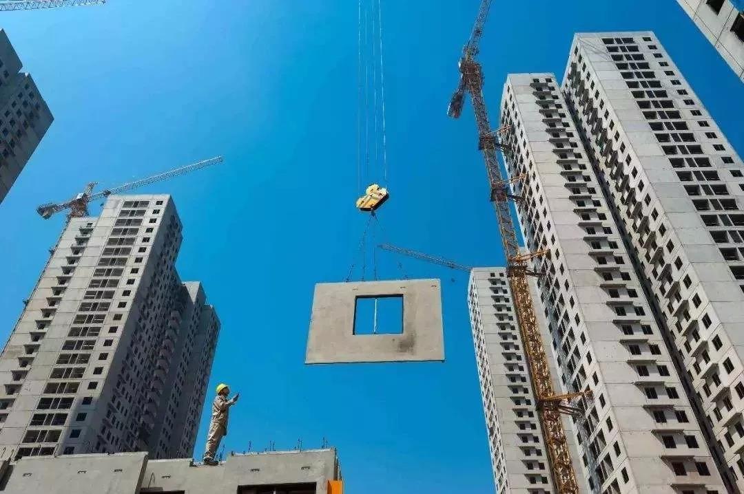 装配式建筑需提升基础能力和产业协同水平