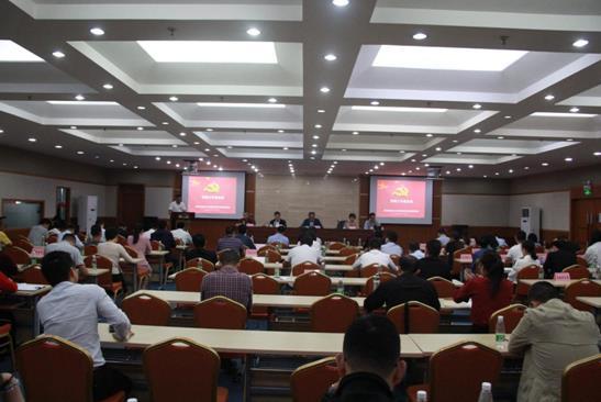 海南召开建筑行业党建联系点座谈会