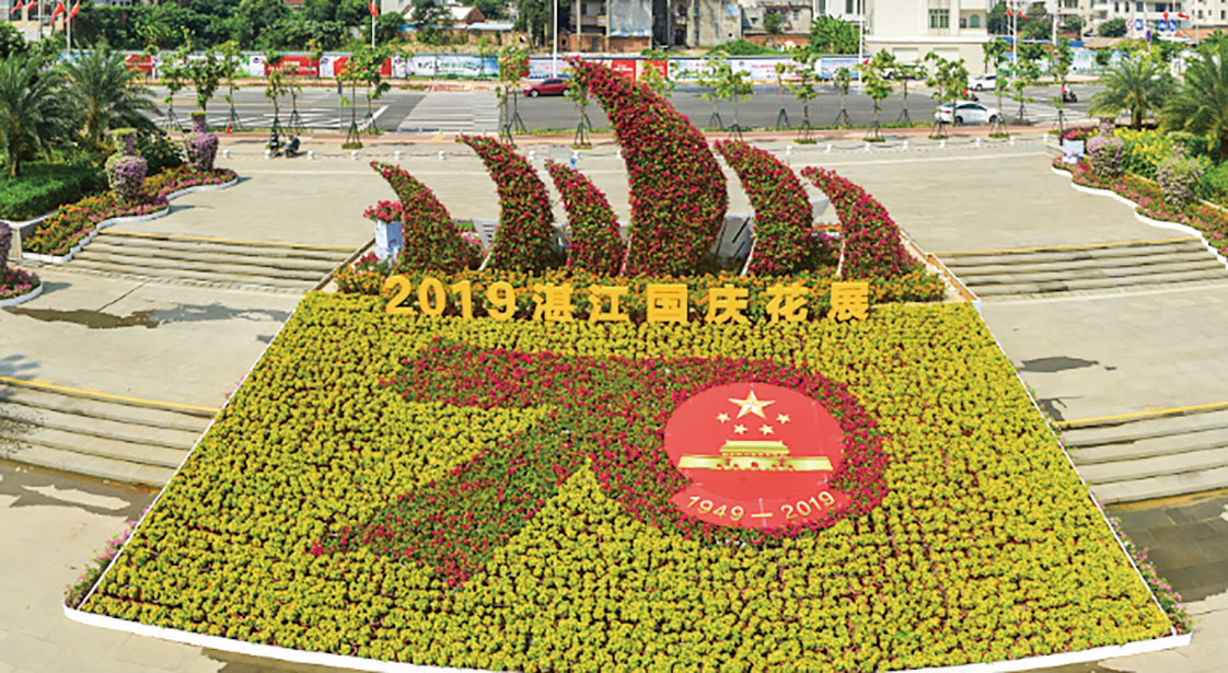 """湛江市城市管理和综合执法局 """"三问于民""""深化城市治理"""