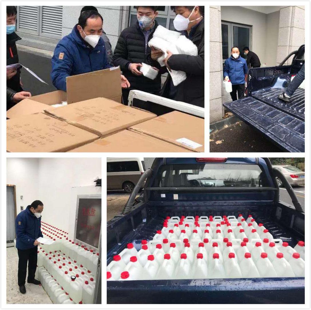 杭州市城市管理局全力保障有序复工