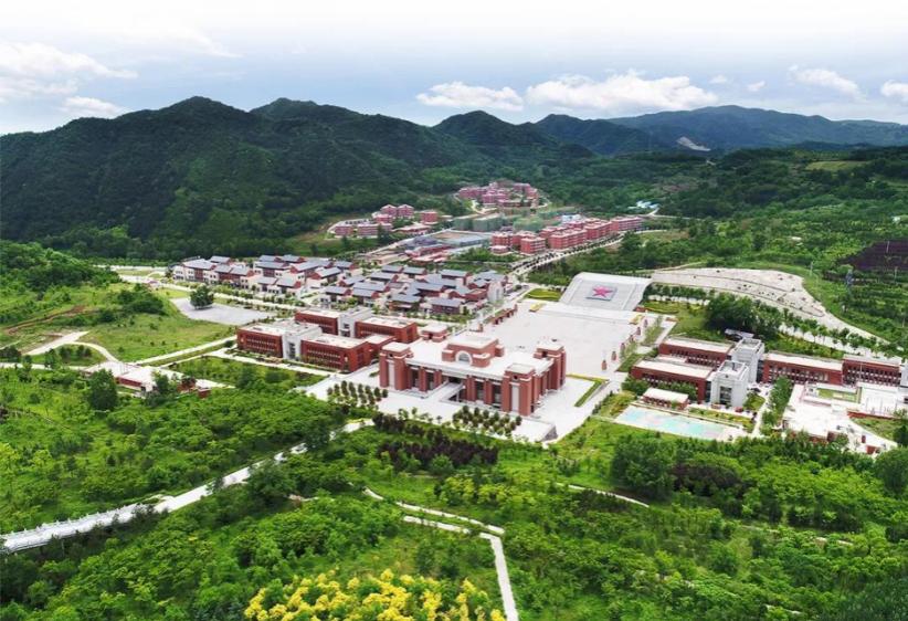 陕西:村镇建设再发力