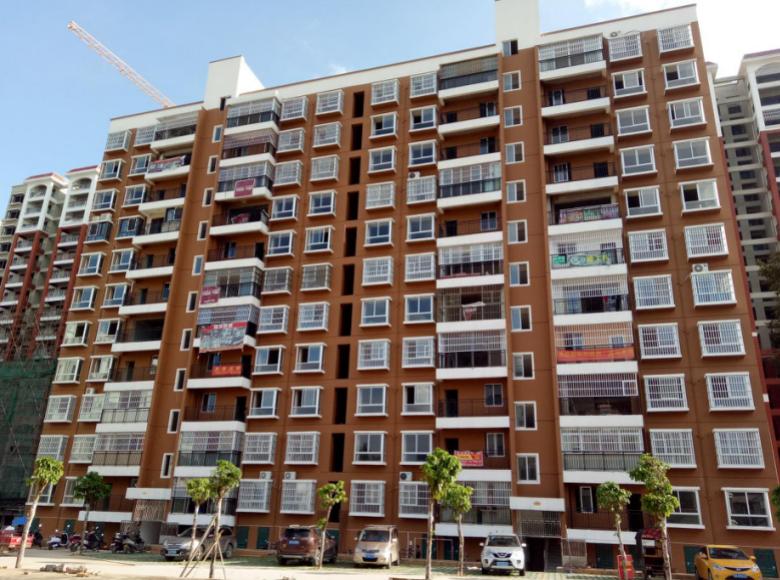 广西:保障性安居工程项目已复工26.36万套