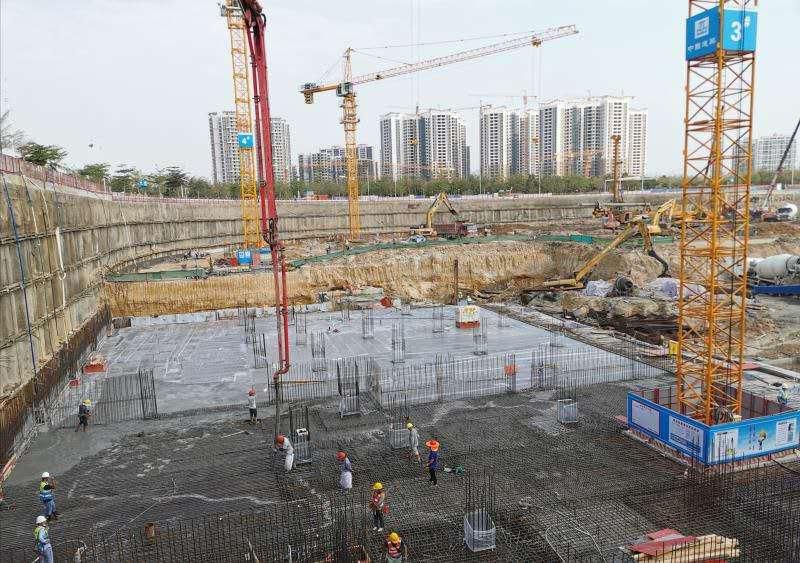 海南:全力推进建筑行业复工复产