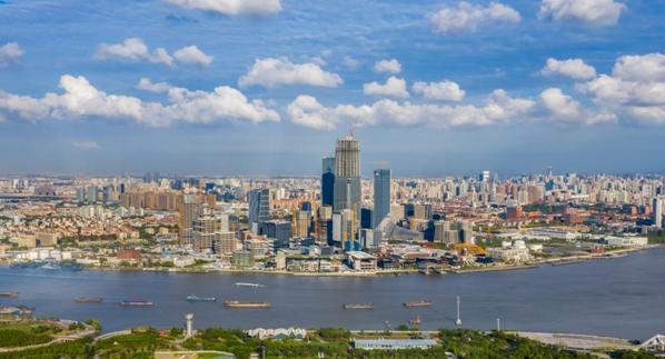 """腾讯、阿里、网易、华为、小米齐聚……上海徐汇2020年重大工程建设项目按下""""快进键"""""""