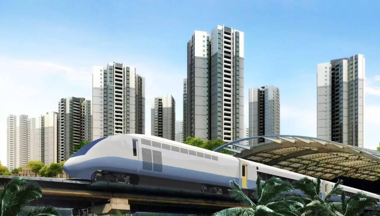 城轨建设热潮迭起,以需求为导向的精细化发展当重视