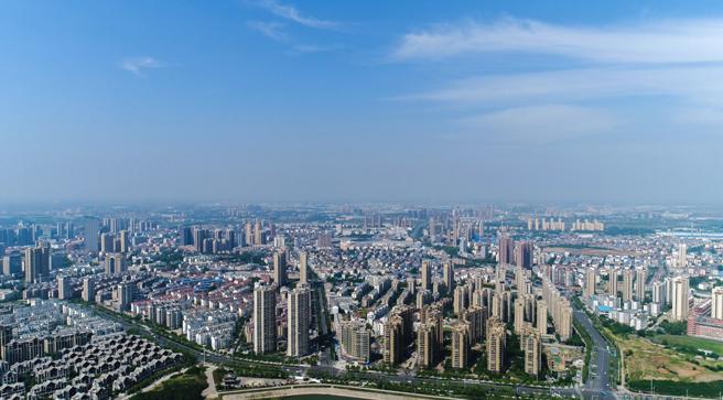 安徽滁州:棚户区和老旧小区改造双向发力