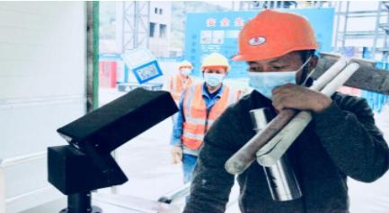 浙江省台州市黄岩区202名农村建筑工匠获首批资格证书