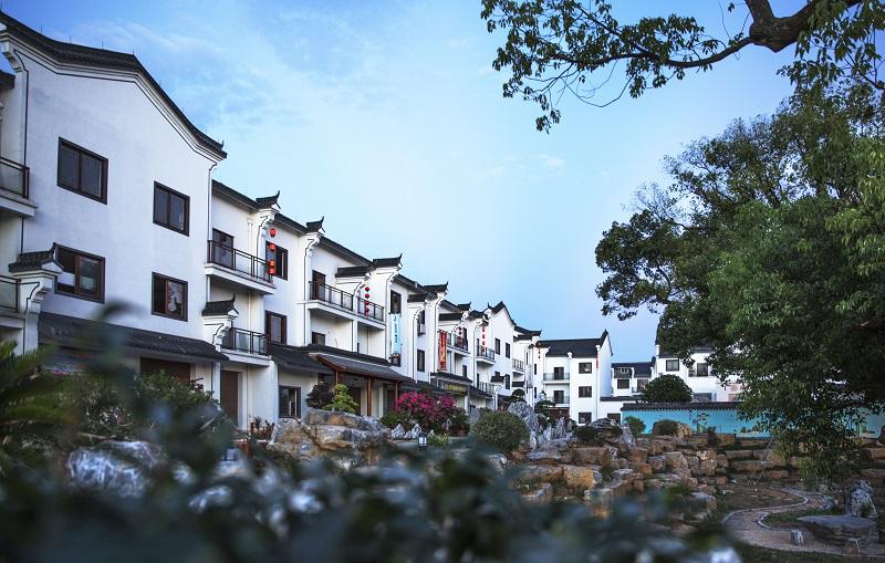 浙江省发布小城镇发展质量评价体系