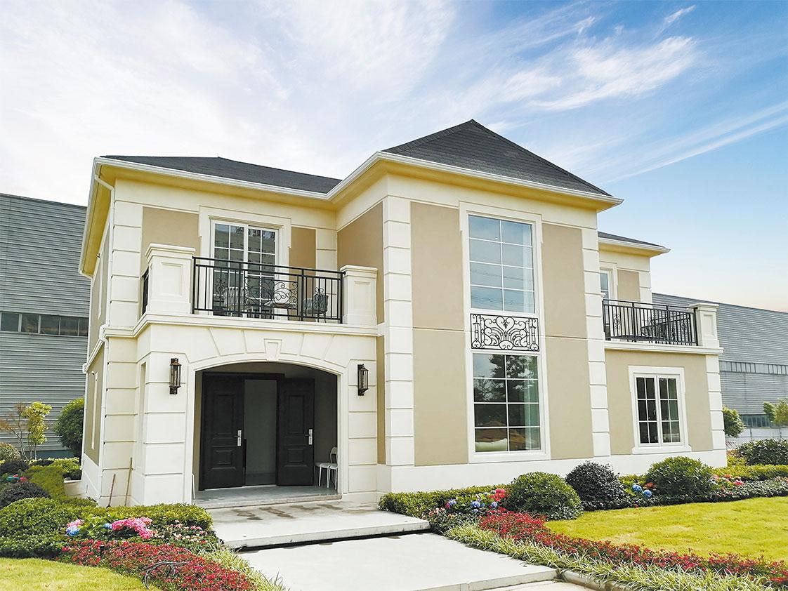 """""""像卖汽车一样卖房子"""" 远大住工为装配式建筑打开一扇""""新窗"""""""