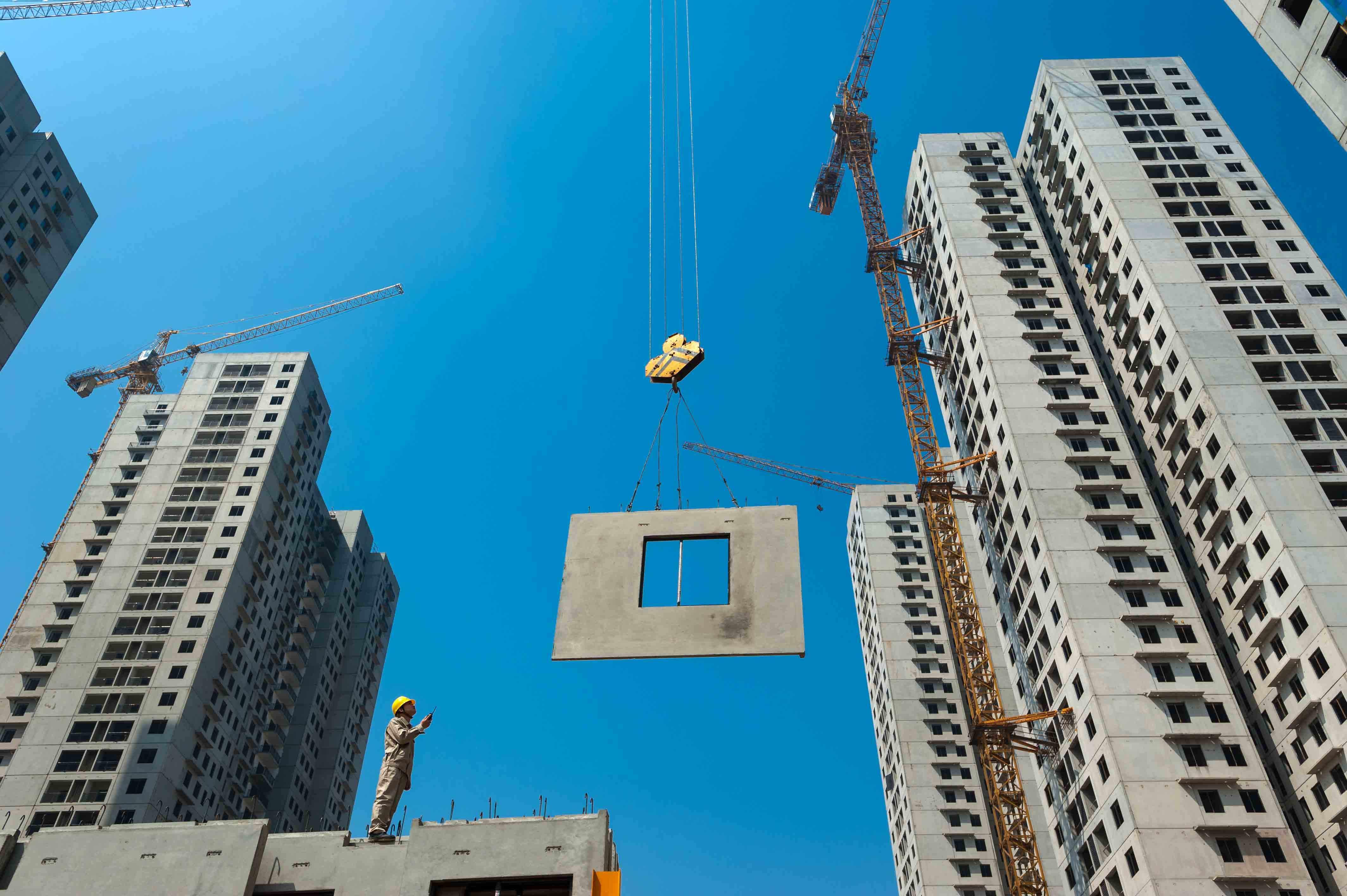 多地装配式建筑推进力度加码,激励政策如何精准落地备受关注